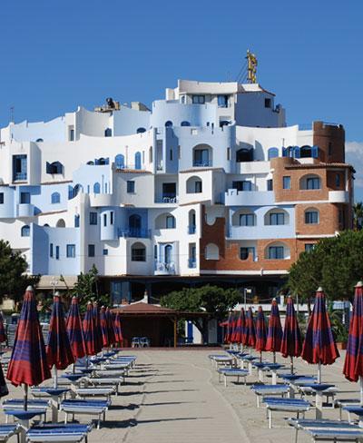 Sporting baia hotel - Centro benessere giardini naxos ...
